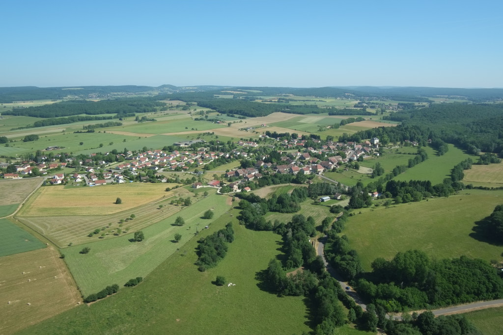 Commune de Boulot